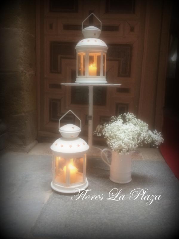 Flores la Plaza, productos de decoración del hogar y floristería