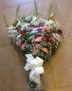 Ramo funeral 60€