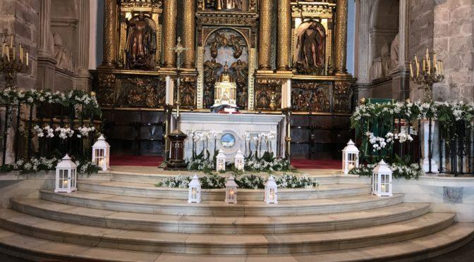 Basílica de Cangas del Narcea